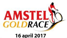 Amstel Gold Race-2017. Результаты