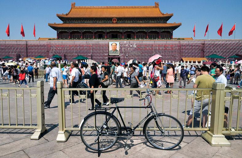 Лучшие велосипедные магазины Пекина: по столице Китая на двух колёсах