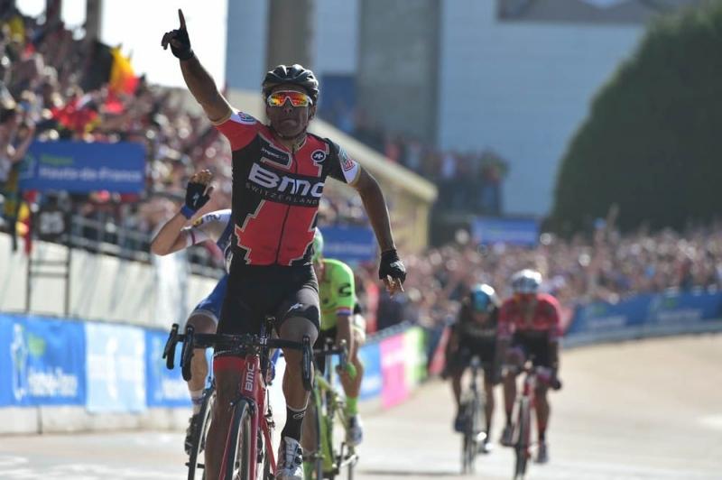 Грег Ван Авермат: «Надеюсь выиграть Тур Фландрии и Страде Бьянке в 2018 году»