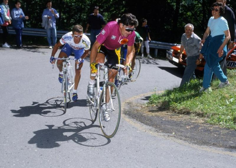 Возвращение цикламеновой майки на Джиро д'Италия-2017