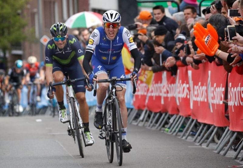 Алехандро Вальверде - четырёхкратный победитель Льеж-Бастонь-Льеж