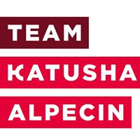 Состав команды Katusha – Alpecin на Джиро д'Италия-2017