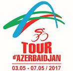 Тур Азербайджана-2017. Этап 1