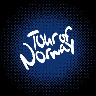 Тур Норвегии-2017. Этап 1