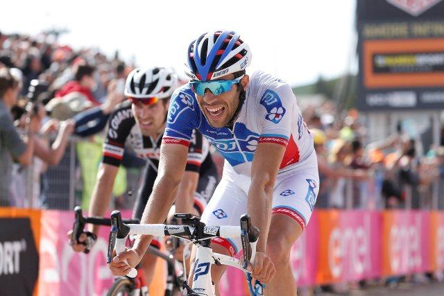 Марк Мадьо: «Тибо Пино должен подойти свежим к Тур де Франс-2018»