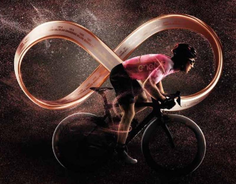 Отменена премия за самое быстрое прохождение спуска на Джиро д'Италия-2017