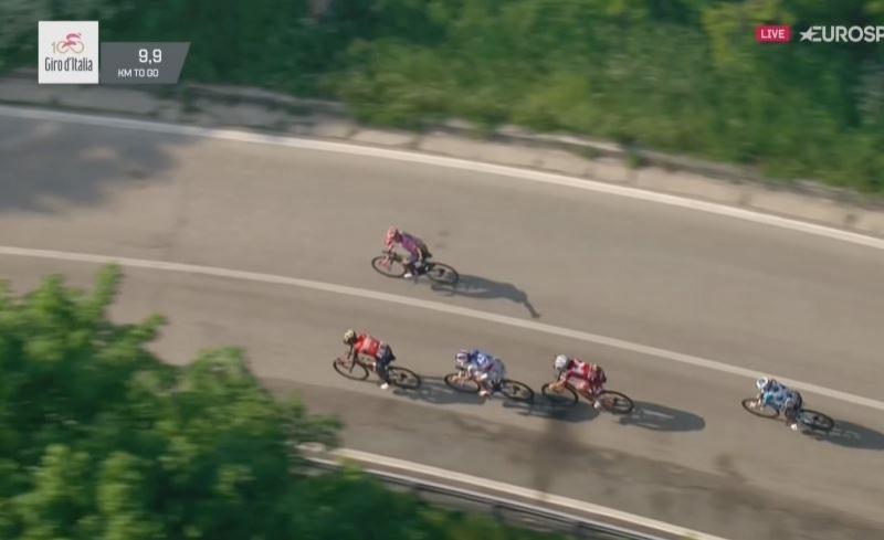 Тибо Пино – победитель 20-го этапа Джиро д'Италия-2017