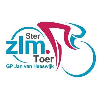 Ster ZLM Toer-2017. Этап 2
