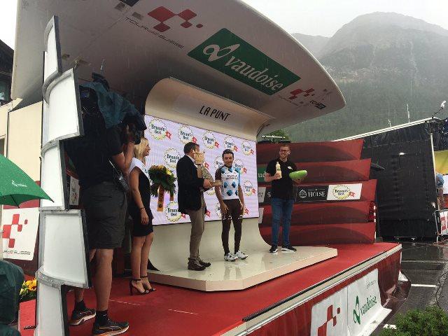 Доменико Поццовиво – победитель 6 этапа Тура Швейцарии-2017