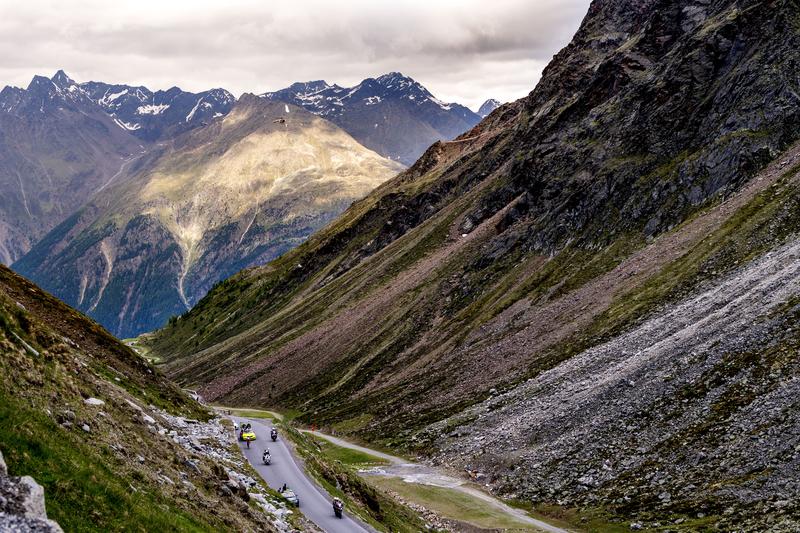 Симон Шпилак, Йон Исагирре, Дамиано Карузо о 7-м этапе Тура Швейцарии-2017