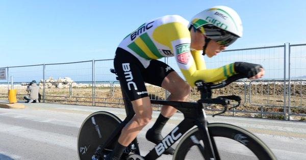 Роан Деннис – победитель 9 этапа Тура Швейцарии-2017