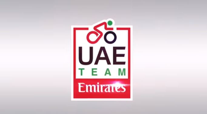 Состав команды UAE Team Emirates на Тур де Франс-2017