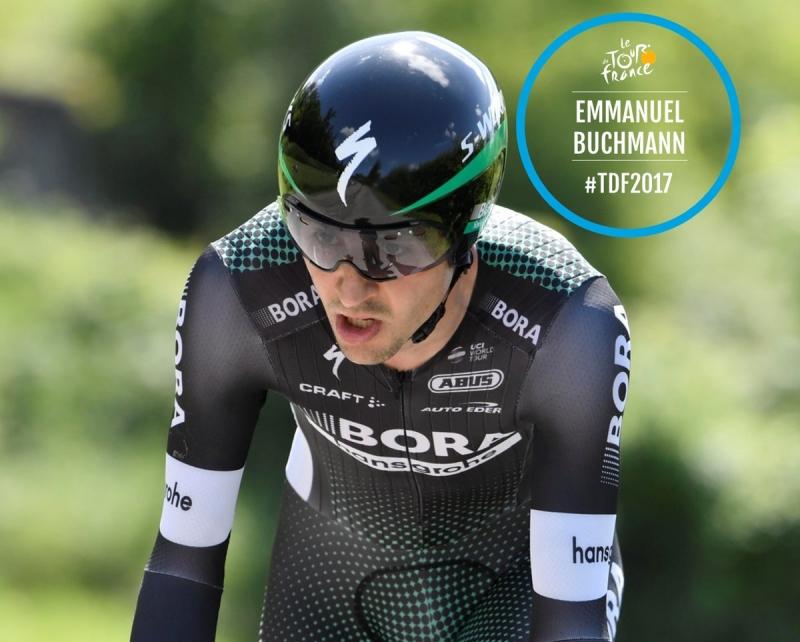 Тур де Франс-2017: Белая майка, фавориты