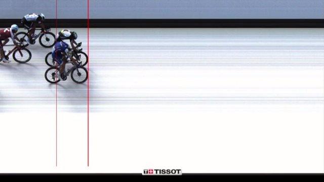 Марсель Киттель – победитель 7 этапа Тур де Франс-2017