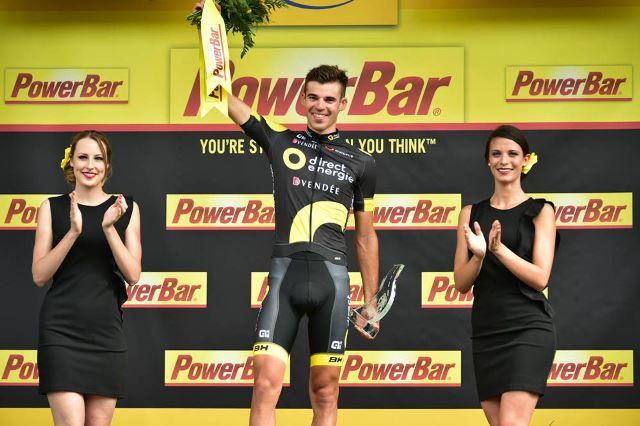 Лилиан Кальмежан, Роберт Гесинк, Гийом Мартен и Крис Фрум о 8-м этапе Тур де Франс-2017