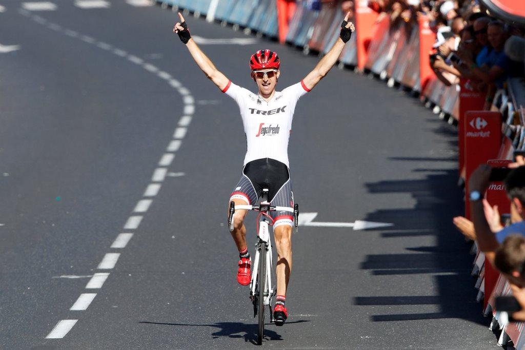 Бауке Моллема и Тони Мартин о 15-м этапе Тур де Франс-2017