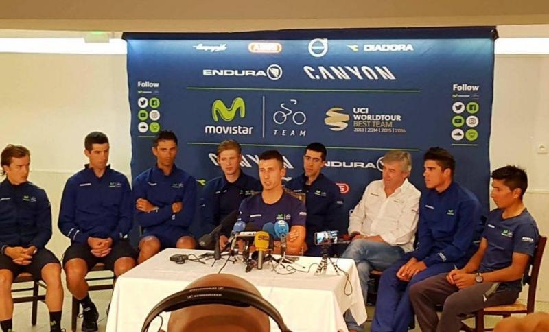 Адриано Малори завершил карьеру велогонщика