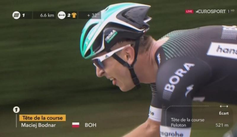 Марсель Киттель – победитель 11 этапа Тур де Франс-2017
