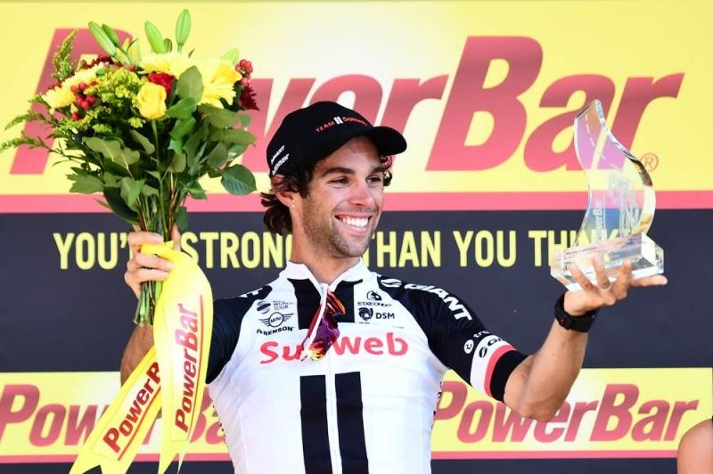 Майкл Мэттьюс собирается дебютировать на Туре Фландрии в 2019 году