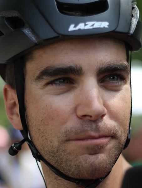 Тони Галлопан переходит в команду AG2R La Mondiale