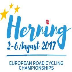 Чемпионат Европы по велоспорту-2017.