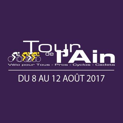 Tour de l'Ain-2017. Этап 2