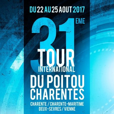 Tour du Poitou-Charentes-2017. Этап 4