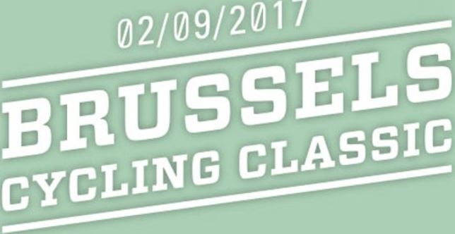 Brussels Cycling Classic-2017
