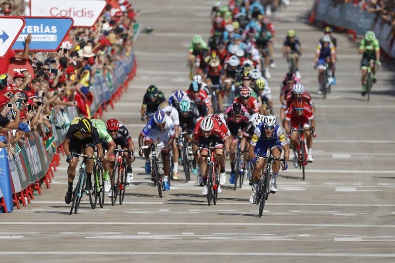 Маттео Трентин - 100-й велогонщик в истории, побеждавший на этапах всех трёх Гран-туров