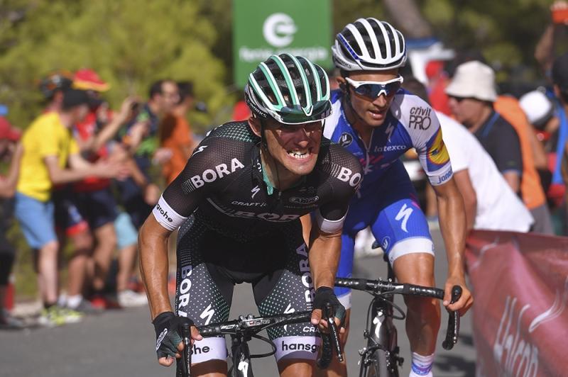 Жулиан Алафилипп и Рафал Майка о 8-м этапе Вуэльты Испании-2017