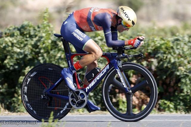 Крис Фрум, Вилко Келдерман, Винченцо Нибали, Ильнур Закарин о 16-м этапе Вуэльты Испании-2017