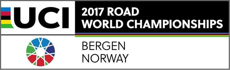 Чемпионат Мира 2017 по шоссейному велоспорту