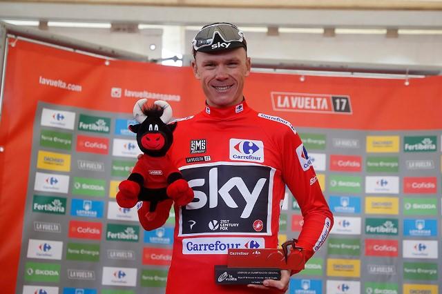 Ответ Криса Фрума и Дэйва Брэйлсфорда на уведомление UCI о превышении концентрации сальбутамола в допинг-пробе