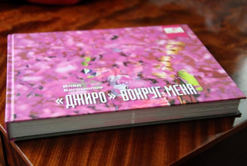 Книга Влада Богомолова