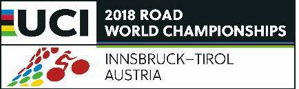 Чемпионат Мира 2018 по шоссейному велоспорту