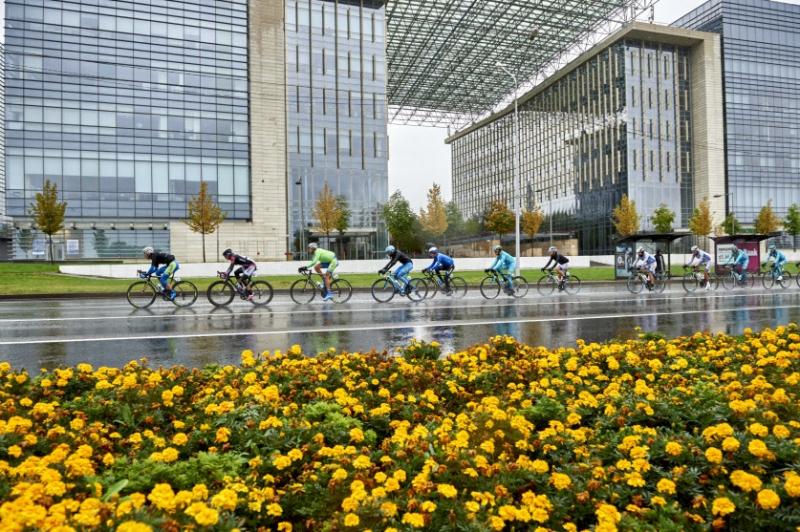 Пять причин, почему в этом году нельзя пропустить Тур Алматы