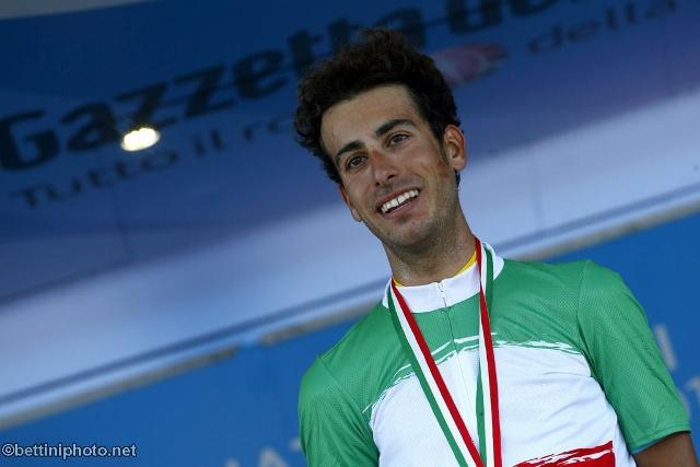Фабио Ару примет участие в Джиро д'Италия-2018
