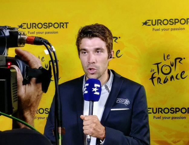 Тибо Пино о маршруте Тур де Франс-2017