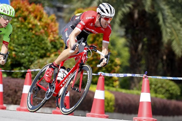 Бауке Моллема в 2018 году сконцентрируется на Тур де Франс