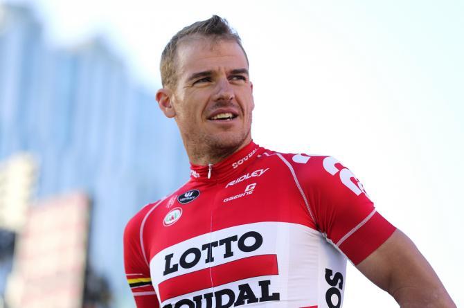 Адам Хансен продлил контракт с командой Lotto Soudal на 2019 год