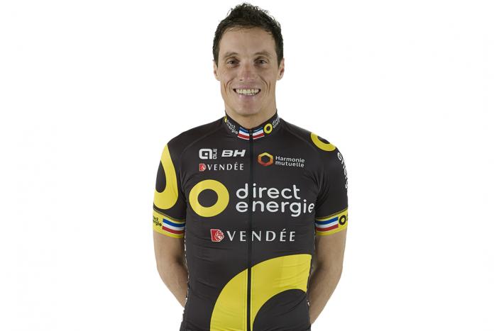 Сильван Шаванель завршил карьеру велогонщика
