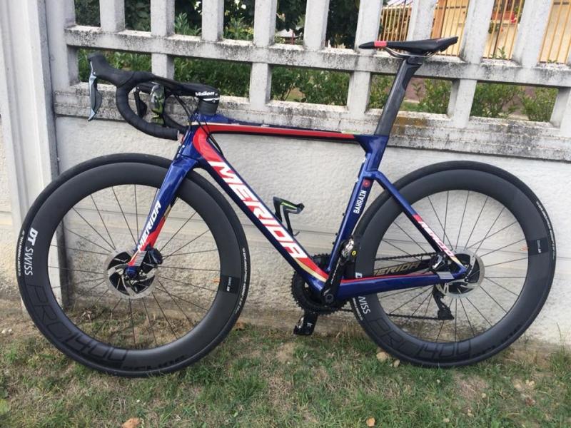 Велосипеды Merida - новые модели