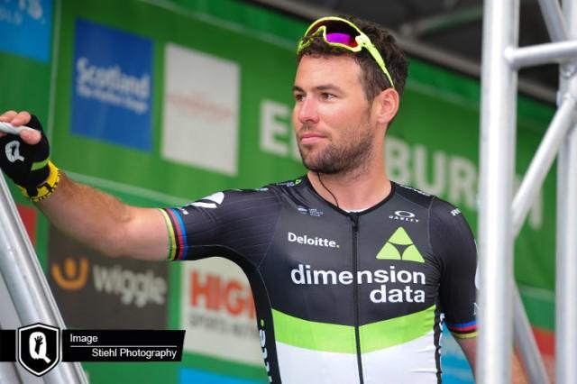 Ответ команды Dimension Data на закрытие дела Петера Сагана против UCI