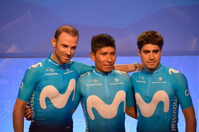 Микель Ланда: «Гонка решит, кто будет капитаном на Тур де Франс-2018»