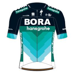 Команды Мирового Тура 2018: Bora-hansgrohe (BOH) - GER