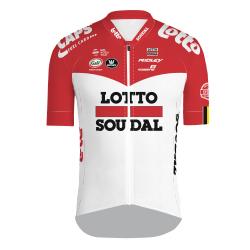 Команды Мирового Тура 2018: Lotto Soudal (LTS) - BEL