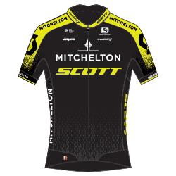 Команды Мирового Тура 2019: Mitchelton-Scott (MTS) - AUS