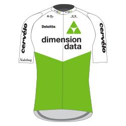 Команды Мирового Тура 2018: Dimension Data (DDD) - RSA