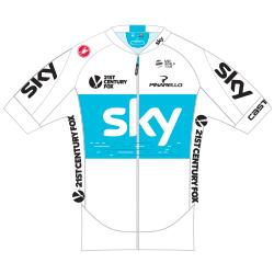 Команды Мирового Тура 2018: Team Sky (SKY) - GBR