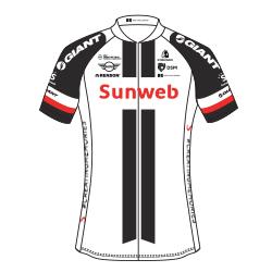 Команды Мирового Тура 2018: Team Sunweb (SUN) - GER